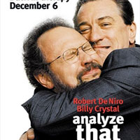 HBO 17/6: Analyze That