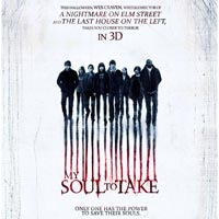 HBO 19/6: My Soul To Take
