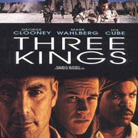 HBO 20/6: Three Kings