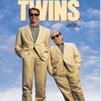 Cinemax 18/6: Twins