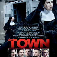 Cinemax 19/6: The Town