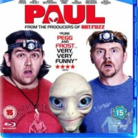 Cinemax 20/6: Paul