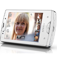 Xperia Mini Pro và Live With Walkman nhận Android 4.0