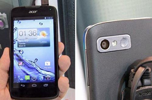 Những Smartphone giá rẻ nào sắp xuất hiện tại VN? - 2