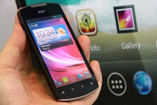 Những Smartphone giá rẻ nào sắp xuất hiện tại VN? - 3