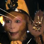 """Hậu trường phim - Sạn """"to kềnh"""" trong Tây Du Ký 1986"""