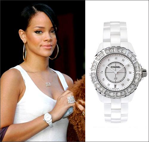 Đồng hồ bạc tỷ của siêu sao quyền lực - 4