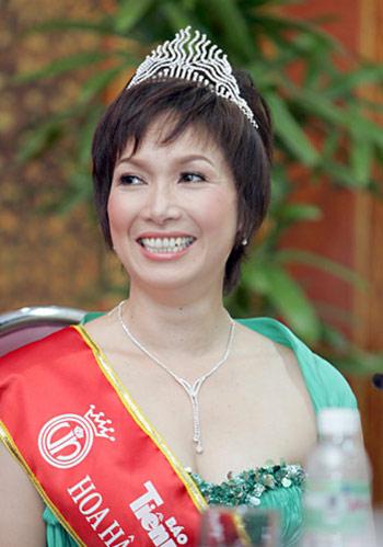 Top 4 mỹ nhân Việt có tri thức đáng nể - 8