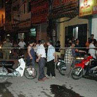 Thực hư vụ nổ gas tại Hà Nội