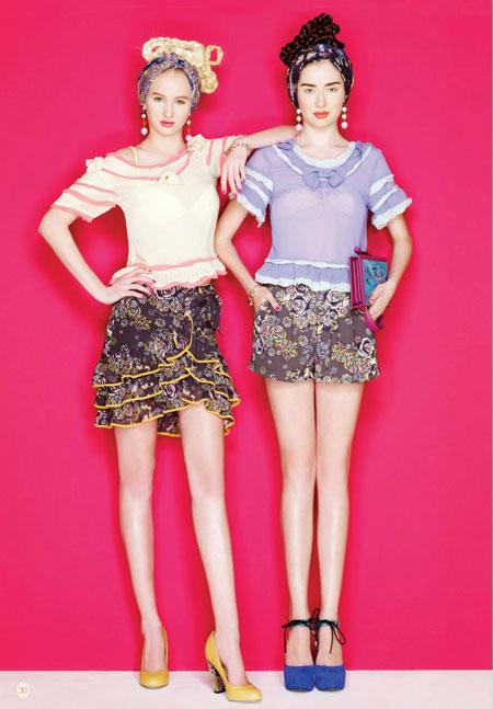 Thời trang hàng hiệu giảm giá đến 50% - 5