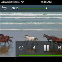 AirAV- Chuyn i video, m thanh &amp; hnh nh n iPhone &amp; iPad qua WiFi