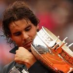 Thể thao - Nadal: Người khổng lồ ở Paris