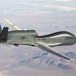 Tin tức trong ngày - Máy bay không người lái của Mỹ lại rơi