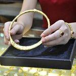 Tài chính - Bất động sản - Giá vàng mất mốc 42 triệu đồng/lượng