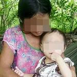 """Tin tức trong ngày - Xét nghiệm ADN tìm bố em bé """"người rừng"""""""