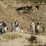 Tin tức trong ngày - Afghanistan: Hàng trăm người chết vì động đất