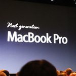 Thời trang Hi-tech - MacBook Pro 15 inch siêu phân giải ra mắt