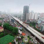 Tin tức trong ngày - Vẻ đẹp đường vành đai hiện đại nhất Thủ đô