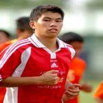 Bóng đá - Loại 1 cầu thủ Việt kiều khỏi ĐT U22