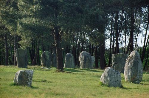 Chiêm ngưỡng đội quân đá bí ẩn ở miền Tây nước Pháp - 7