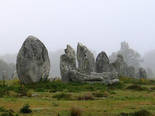 Chiêm ngưỡng đội quân đá bí ẩn ở miền Tây nước Pháp - 11