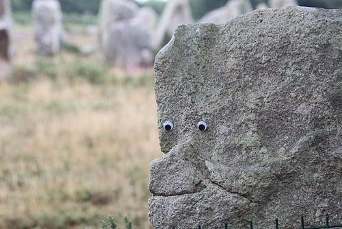 Chiêm ngưỡng đội quân đá bí ẩn ở miền Tây nước Pháp - 12