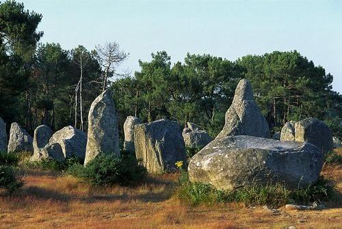 Chiêm ngưỡng đội quân đá bí ẩn ở miền Tây nước Pháp - 13