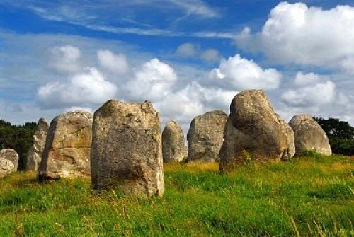 Chiêm ngưỡng đội quân đá bí ẩn ở miền Tây nước Pháp - 10