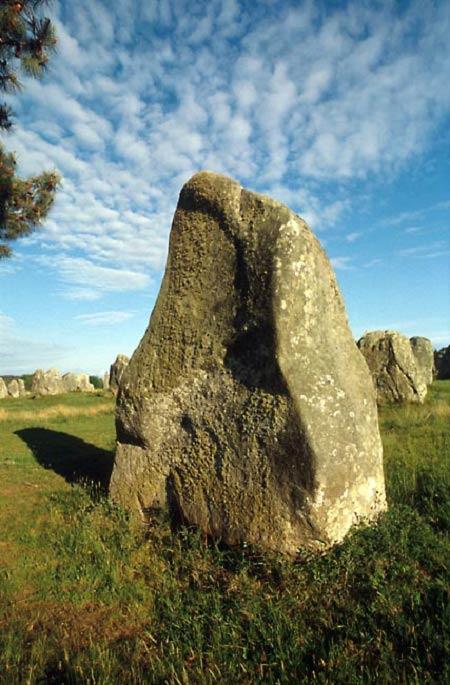 Chiêm ngưỡng đội quân đá bí ẩn ở miền Tây nước Pháp - 6