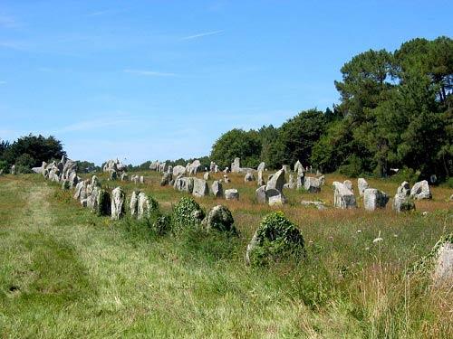 Chiêm ngưỡng đội quân đá bí ẩn ở miền Tây nước Pháp - 3