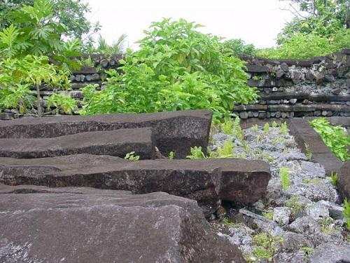 Bí ẩn đằng sau thành phố đá cổ Nan Madol - 4