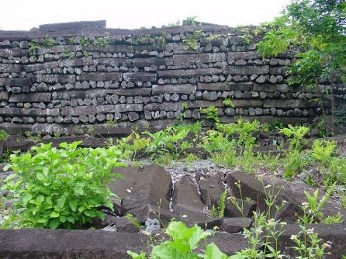 Bí ẩn đằng sau thành phố đá cổ Nan Madol - 7