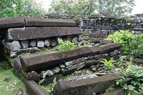 Bí ẩn đằng sau thành phố đá cổ Nan Madol - 6