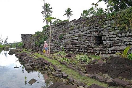Bí ẩn đằng sau thành phố đá cổ Nan Madol - 11