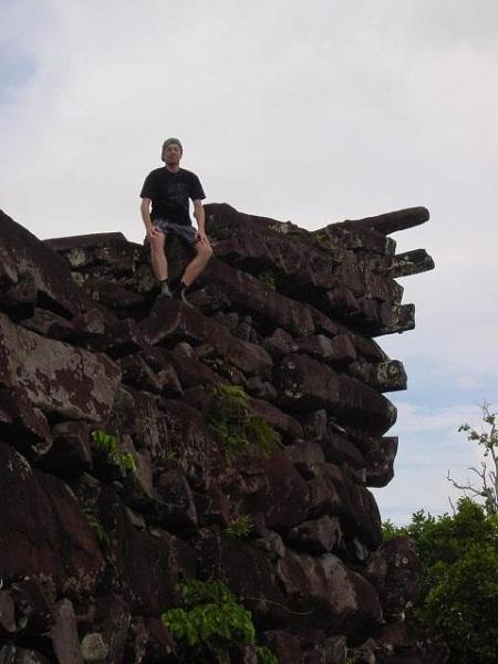 Bí ẩn đằng sau thành phố đá cổ Nan Madol - 13