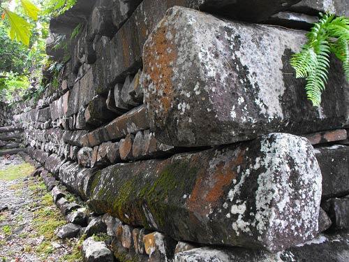 Bí ẩn đằng sau thành phố đá cổ Nan Madol - 15