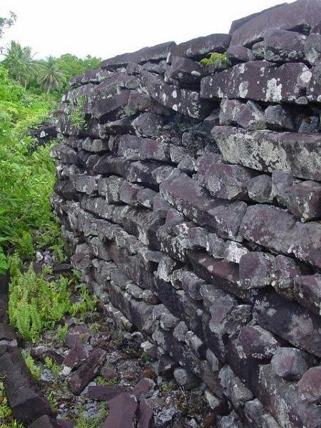 Bí ẩn đằng sau thành phố đá cổ Nan Madol - 14