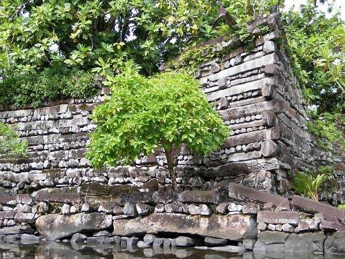 Bí ẩn đằng sau thành phố đá cổ Nan Madol - 16