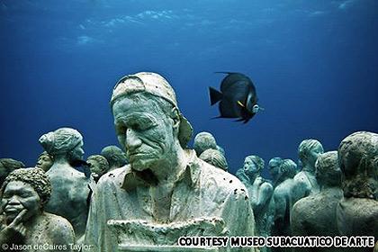 6 điểm đến kỳ thú dưới nước - 7