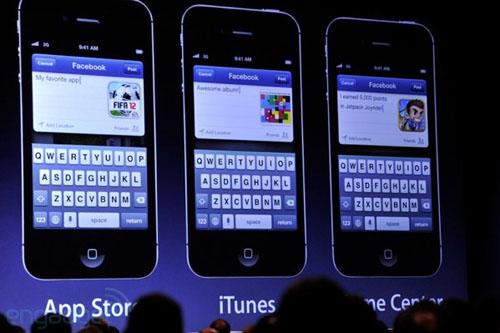 "Apple thật sự muốn ""giết chết"" Google - 4"