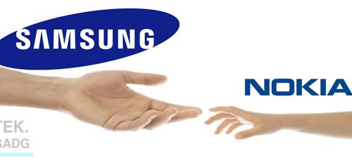 Samsung phủ nhận kế hoạch mua lại Nokia - 1