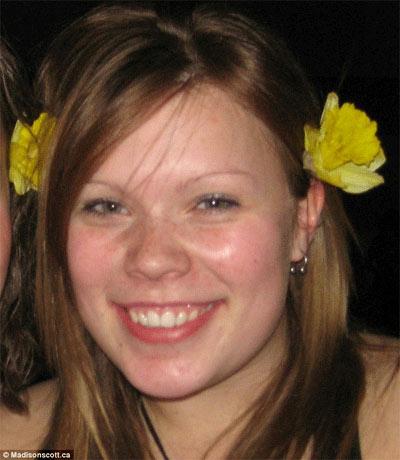 """Canada: 43 cô gái mất xác ở """"Xa lộ nước mắt"""" - 2"""