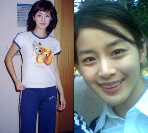 Bất ngờ: Kim Tae Hee nổi loạn - 2