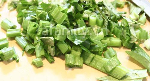 Canh bí đao nấu nghêu cực dễ ăn - 5