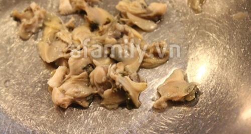 Canh bí đao nấu nghêu cực dễ ăn - 7
