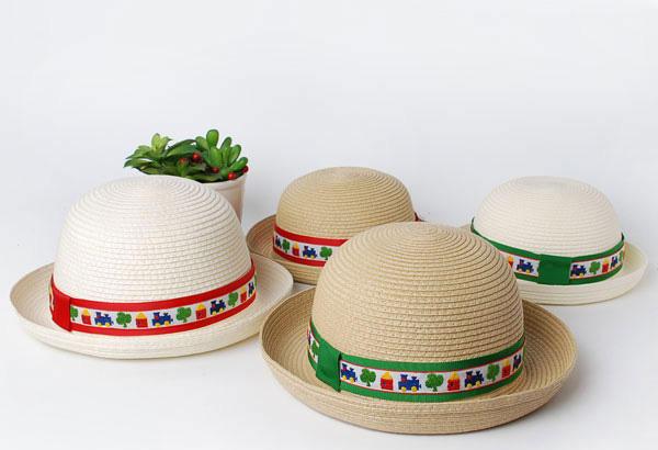 Hai kiểu mũ yêu thích trong mùa hè! - 18