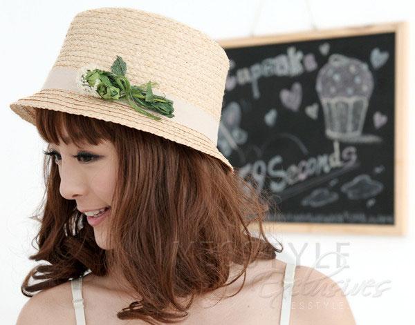 Hai kiểu mũ yêu thích trong mùa hè! - 26
