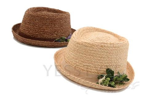 Hai kiểu mũ yêu thích trong mùa hè! - 25