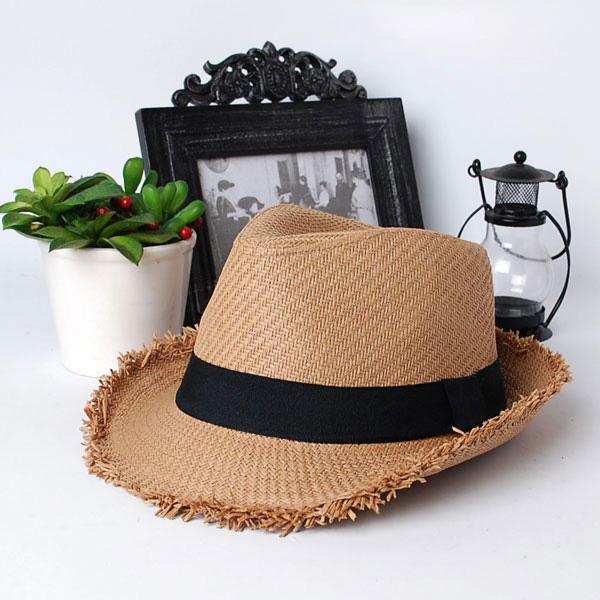 Hai kiểu mũ yêu thích trong mùa hè! - 27
