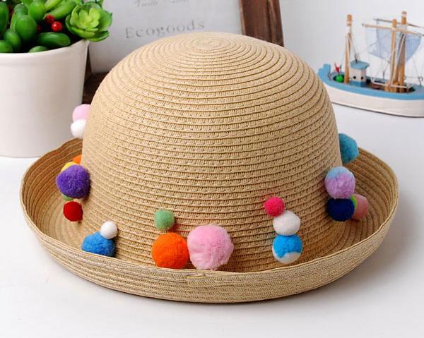Hai kiểu mũ yêu thích trong mùa hè! - 20